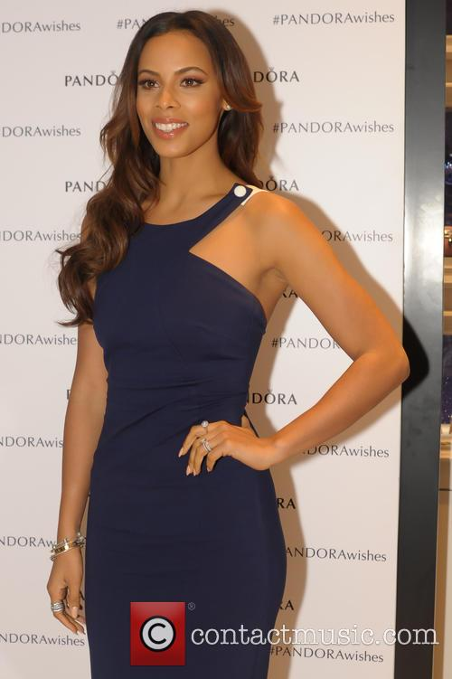 Rochelle Humes 3