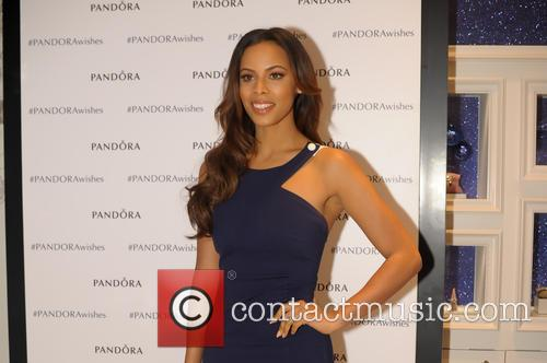 Rochelle Humes 4