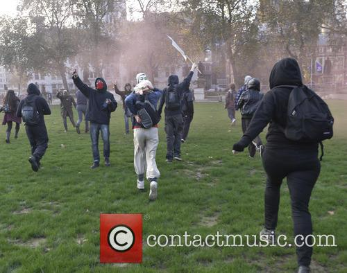 Rioters 1