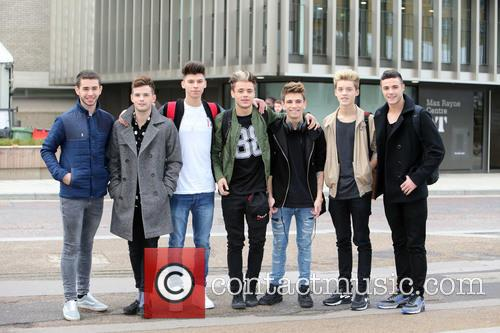 X Factor Sightings