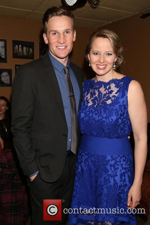 Claybourne Elder and Jessica Tyler Wright 6