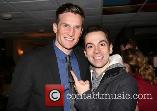 Claybourne Elder and Rob Mcclure 7