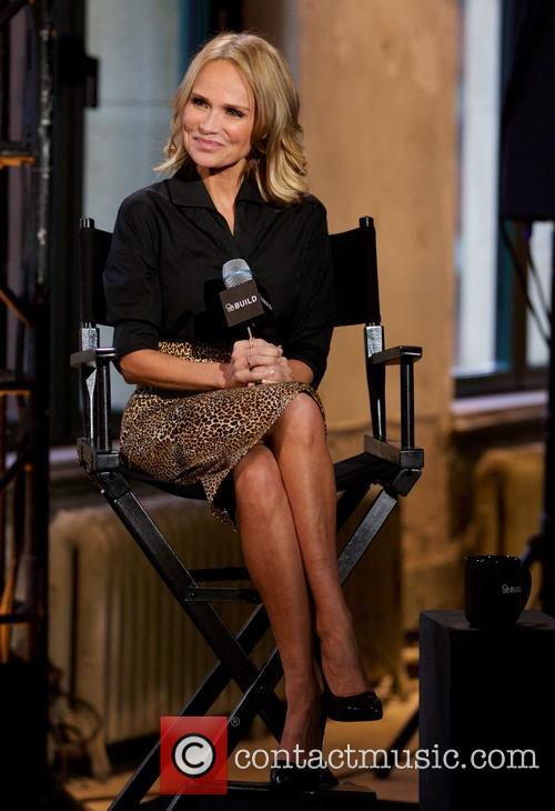 AOL's BUILD Speaker Series featuring Kristin Chenoweth