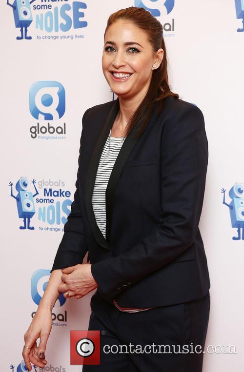 Lisa Snowdon 1
