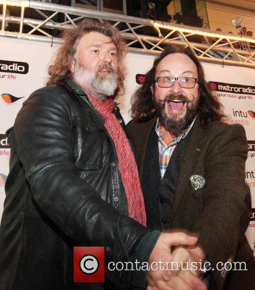 The Hairy Bikers, Si King and Dave Myers 3