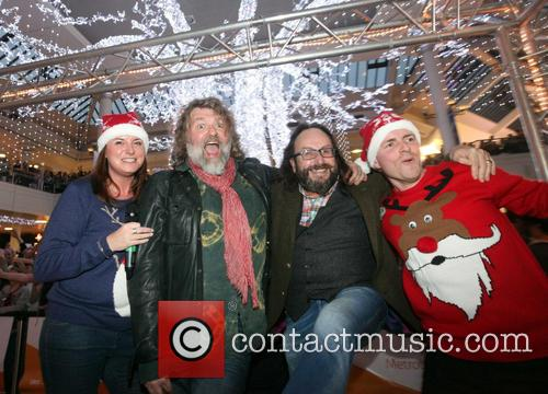 The Hairy Bikers, Si King and Dave Myers 4