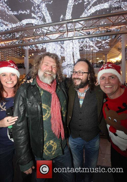 The Hairy Bikers, Si King and Dave Myers 5