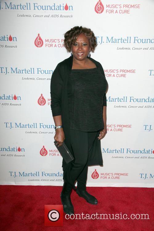 Robin Quivers 2