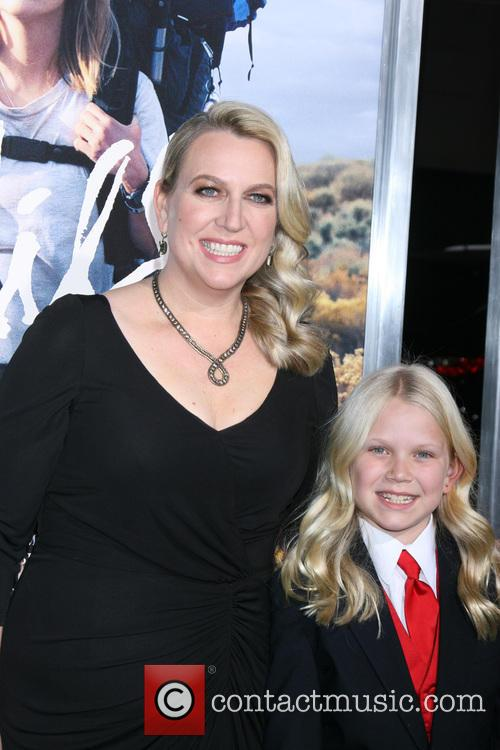 Cheryl Strayed and Daughter 2