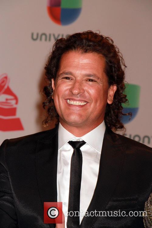 Carlos Vives 2