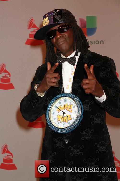 flavor flav   a host of celebrities were snapped as they attended the
