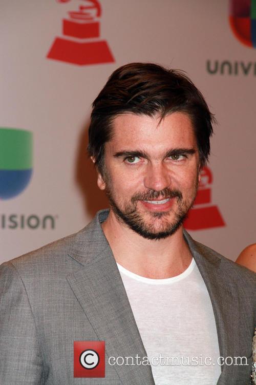 Juanes 2