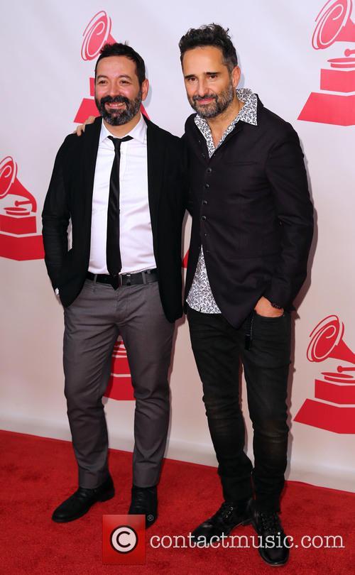 Carlos Campi and Jorge Drexler 1
