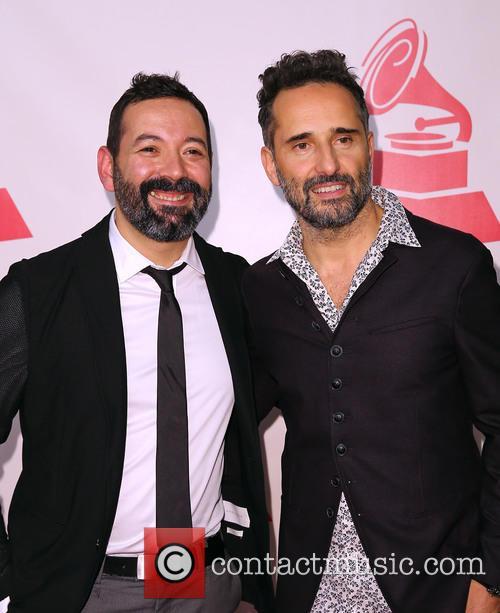 Carlos Campi and Jorge Drexler 2
