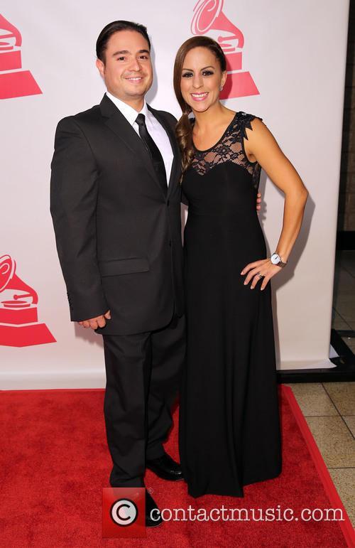 Fernando Radillo and Maeba Aguilar 2