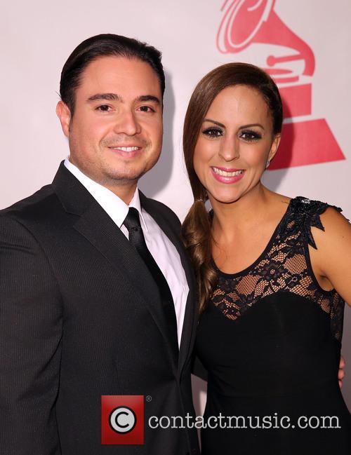 Fernando Radillo and Maeba Aguilar 1