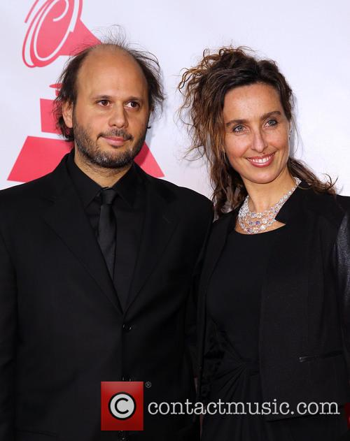 Gustavo Casenave and Vicky Barranguet 1