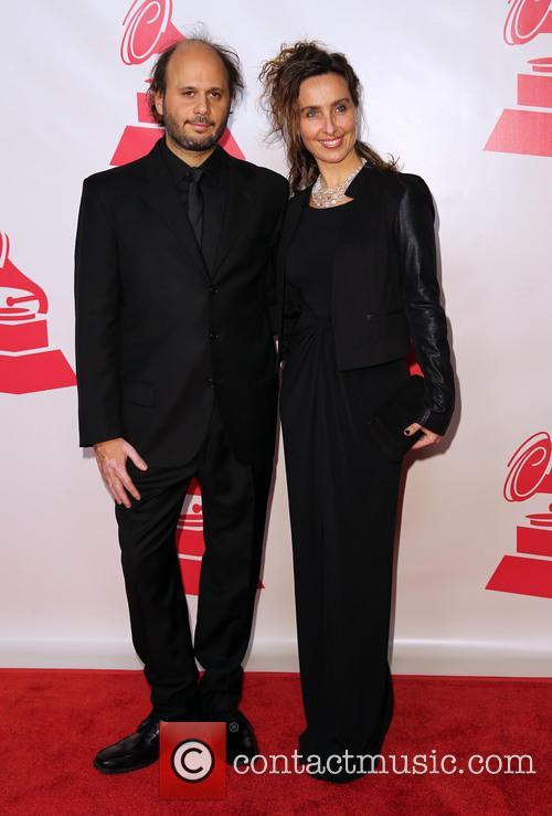 Gustavo Casenave and Vicky Barranguet 2