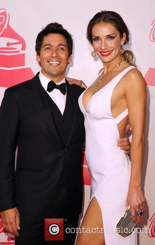 Rafael Araneda and Carolina De Moras Vina Del Mar 4