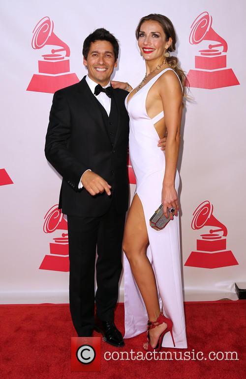 Rafael Araneda and Carolina De Moras Vina Del Mar 5