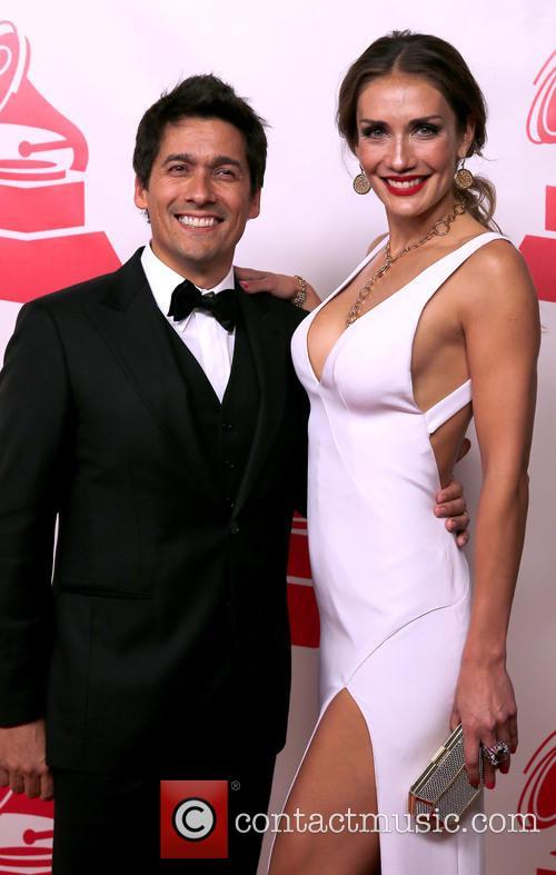 Rafael Araneda and Carolina De Moras Vina Del Mar 1