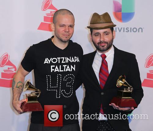 Calle 13 2