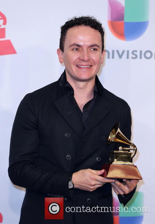 Latin Grammy Awards and Fonseca 4