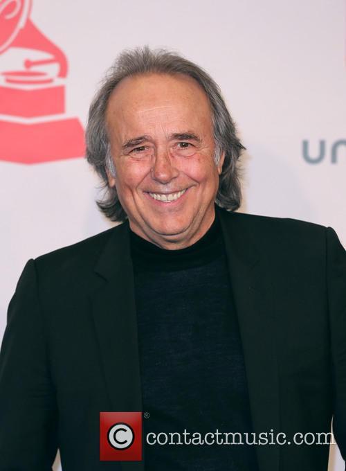 Latin Grammy Awards and Joan Manuel Serrat 11