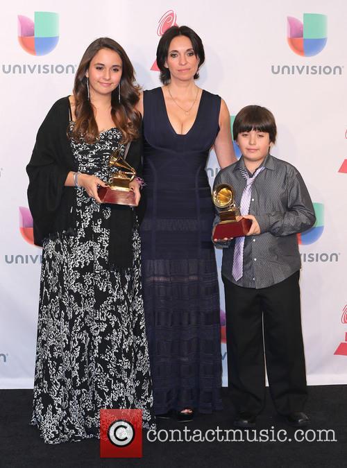 Latin Grammy Awards and Paco De Lucia 3