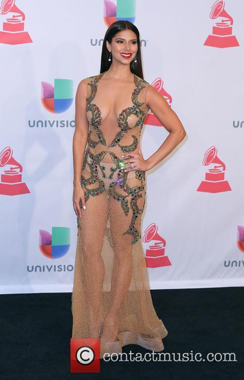 Roselyn Sanchez 4
