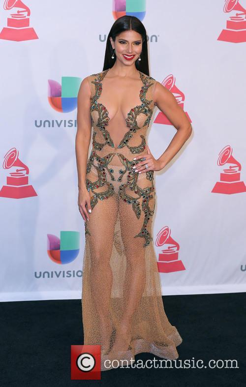 Roselyn Sanchez 6