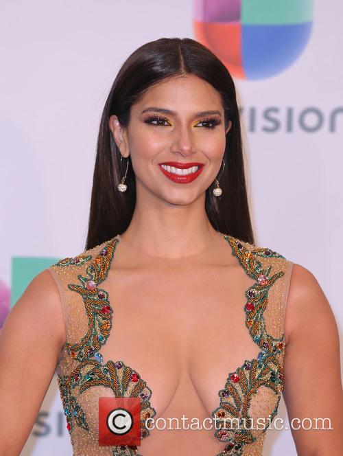 Roselyn Sanchez 9