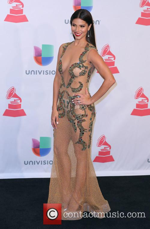 Roselyn Sanchez 10