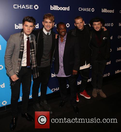 Rixton and Robert