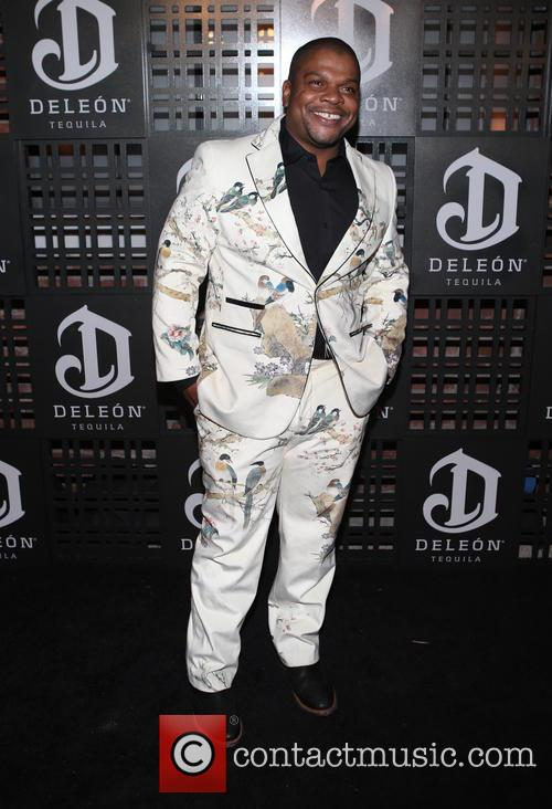 Deleon Tequila Launch Party