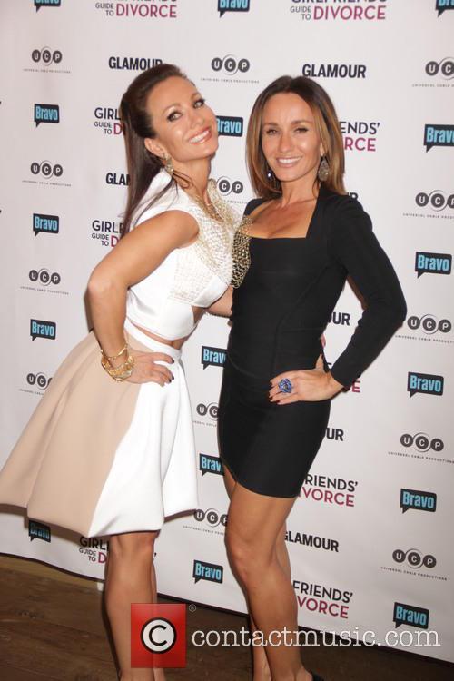 Teresa Aprea and Nicole Napolitano 2