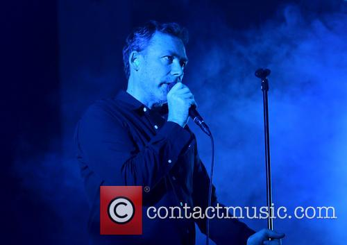 The Jesus, Mary Chain and Jim Reid 3