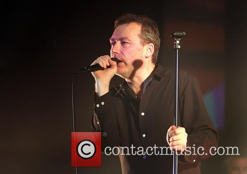 The Jesus, Mary Chain and Jim Reid 4