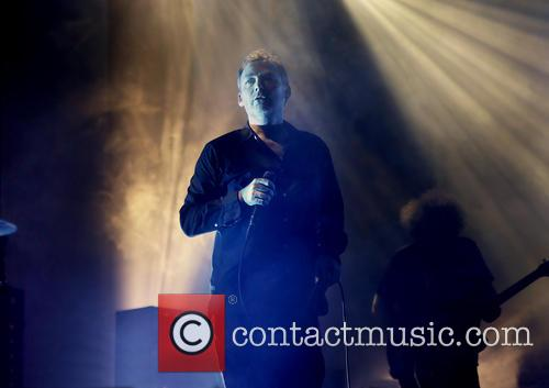 The Jesus, Mary Chain and Jim Reid 6