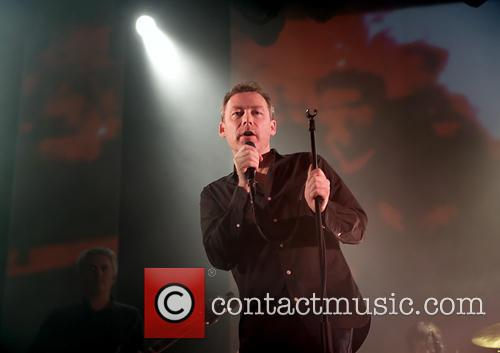 The Jesus, Mary Chain and Jim Reid 11
