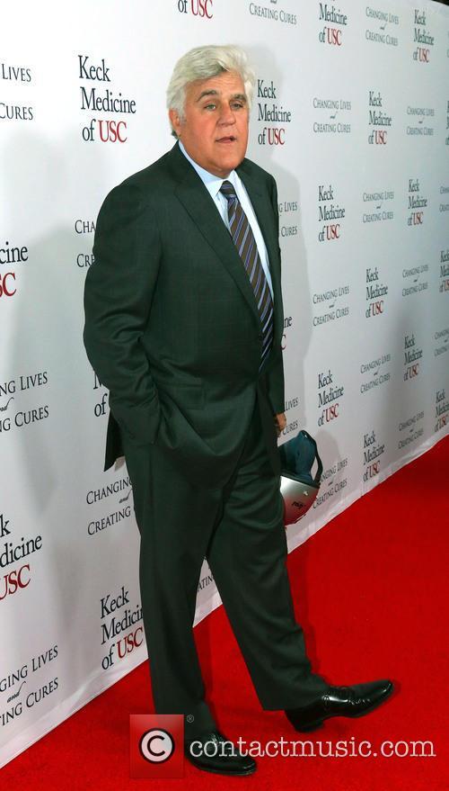 Jay Leno 1
