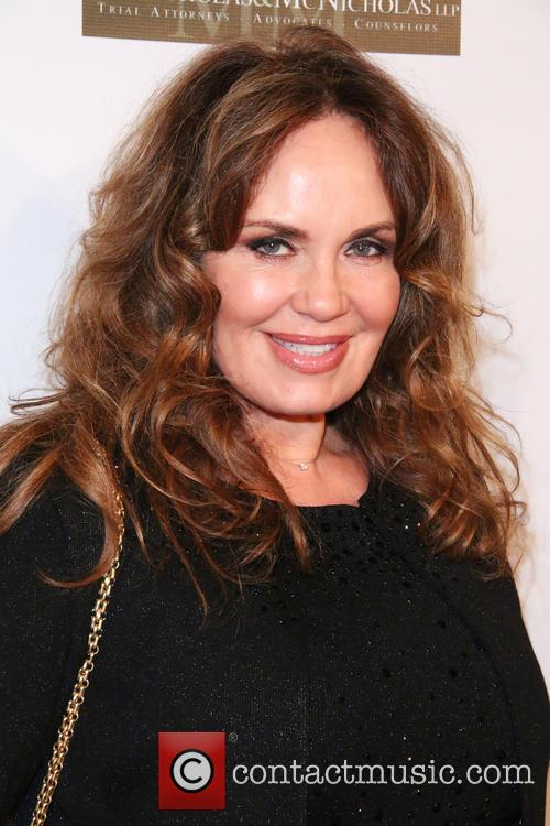 Catherine Bach 2