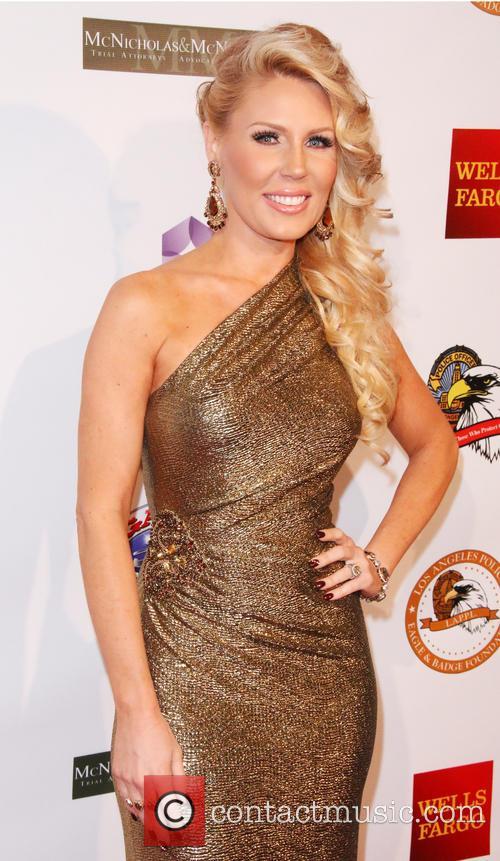 Gretchen Rossi 1