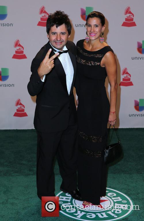 Latin Grammy Awards and Alfredo Matheus 8