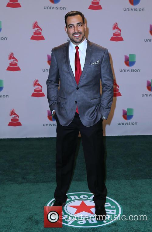 Latin Grammy Awards and Andres Dalmastro 6