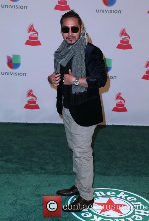 Latin Grammy Awards and Andy Galvez 4
