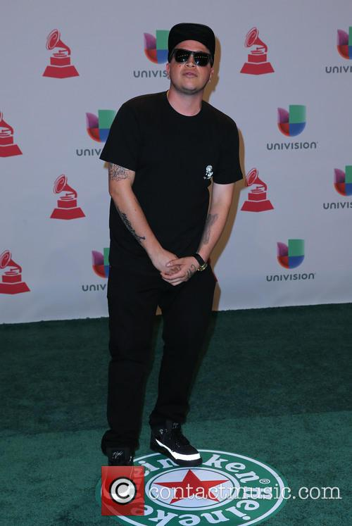 Latin Grammy Awards and Eptos 3