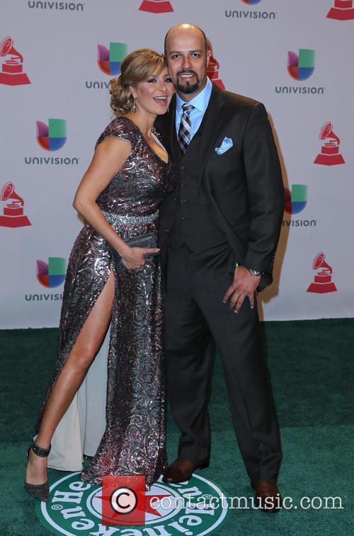 Cristina And Scott Eustace