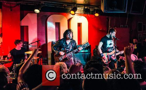 Carl Barat   News, Photos and Videos   Page 2   Contactmusic com