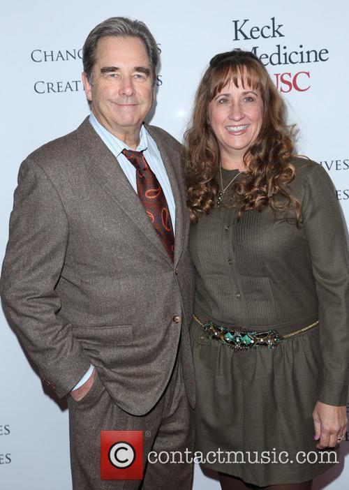 Beau Bridges and Wendy Bridges 3